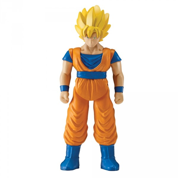Figurine Dragon Ball Mini Battle 6 cm : Goku - Bandai-35950-35951