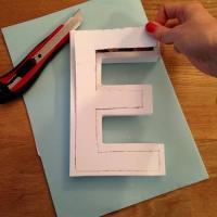 Comment fabriquer une décoration lumineuse pour Noël ? - Image n°5