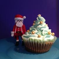 La recette des cupcakes de Noël - Image n°16