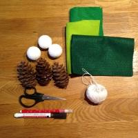 Fabriquer des petits lutins de Noël - Image n°1