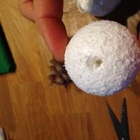Fabriquer des petits lutins de Noël - Image n°3