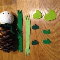 Fabriquer des petits lutins de Noël - Image n°5