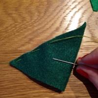 Fabriquer des petits lutins de Noël - Image n°7