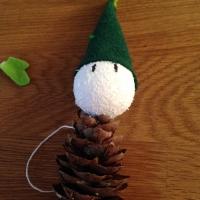 Fabriquer des petits lutins de Noël - Image n°8