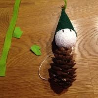 Fabriquer des petits lutins de Noël - Image n°9