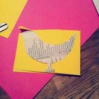 La guirlande en papier - Image n°3