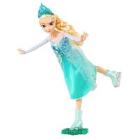 poupée fille la reine des neiges