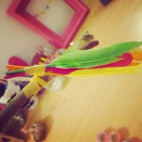 Fabriquer un arc d'indien - Image n°10
