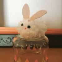 Fabriquer un lapin de Pâques - Image n°0