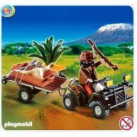 braconnier playmobil