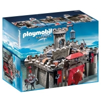 chateau fort playmobil knights