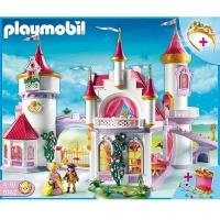 château playmobil princesse