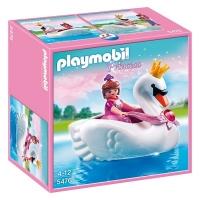 cygne playmobil princesse