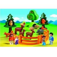 réserve animaux playmobil