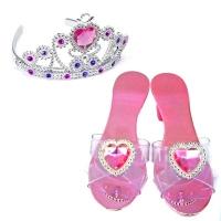 accessoires de princesse