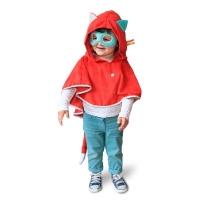 déguisement chat enfant
