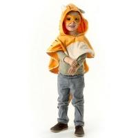 déguisement tigre garçon