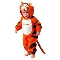 déguisement enfant tigrou