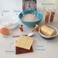 La recette inratable des cookies - Image n°1
