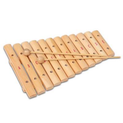 xylophone en bois bontempi avenue des jeux. Black Bedroom Furniture Sets. Home Design Ideas