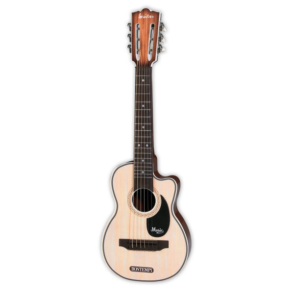 Guitare Folk 70 cm - Bontempi-207010