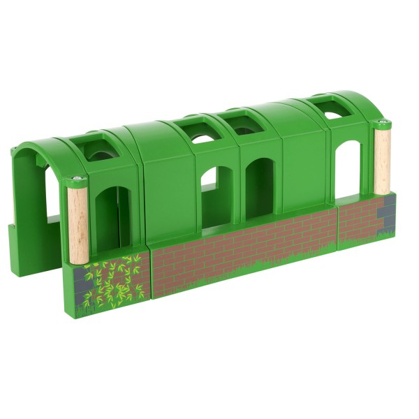 Tunnel flexible - Brio-33709