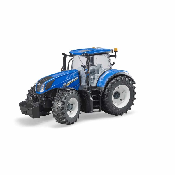 Tracteur New Holland T7.315 - Bruder-3120
