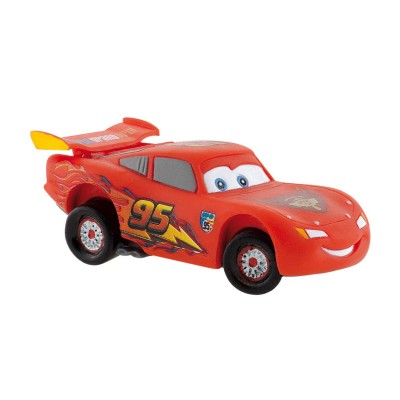 figurine cars 2 flash mcqueen bullyland le lutin rouge. Black Bedroom Furniture Sets. Home Design Ideas