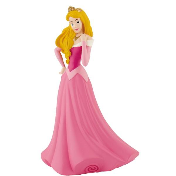 Figurine la belle au bois dormant princesse aurore jeux et jouets bullyland avenue des jeux - La belle princesse ...