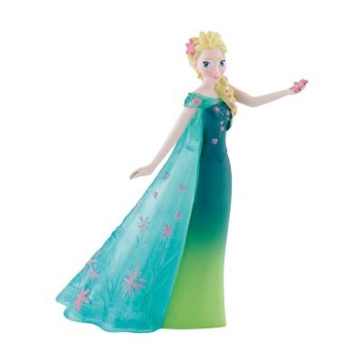 figurine la reine des neiges frozen une f te givr e elsa jeux et jouets bullyland. Black Bedroom Furniture Sets. Home Design Ideas