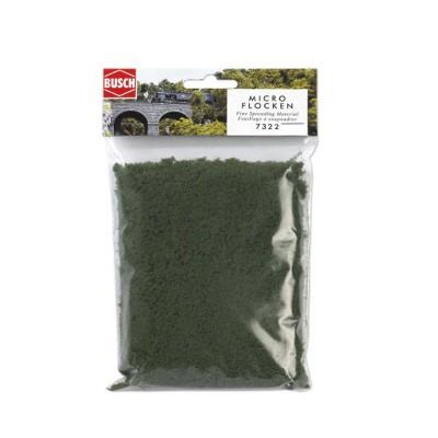 mod lisme mat riel de flocage v g tation micro mousse vert moyen busch rue des maquettes. Black Bedroom Furniture Sets. Home Design Ideas