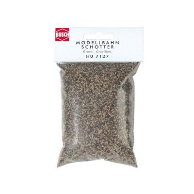 Mod lisme mat riel de flocage gravier noir brun et for Gravier noir prix