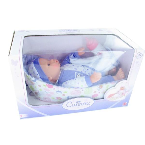 best bb dans son couffin sans anses violet calinougi with lit bebe calinou. Black Bedroom Furniture Sets. Home Design Ideas