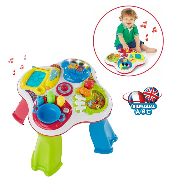 Table Hobbies bilingue - Chicco-00007653000030