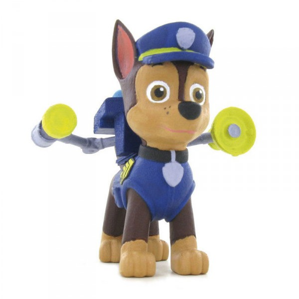 Figurine Pat Patrouille Chase