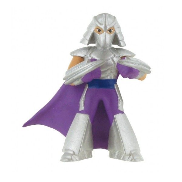 Figurine - Tortues Ninja : Shredder - Comansi-BC99615