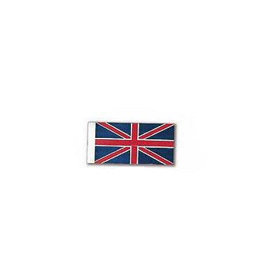 Accessoire pour maquette de bateau en bois drapeau royaume uni en tissu aut - Drapeau anglais tissu ...