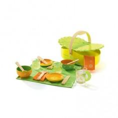 atelier sandwich emile et olive jeux et jouets djeco avenue des jeux. Black Bedroom Furniture Sets. Home Design Ideas