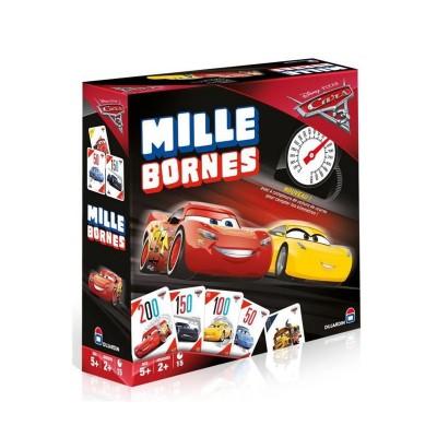 cars 3 mille bornes jeux et jouets dujardin avenue. Black Bedroom Furniture Sets. Home Design Ideas