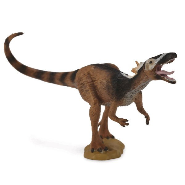 Figurine : Xiongguanlong - Collecta-COL88706