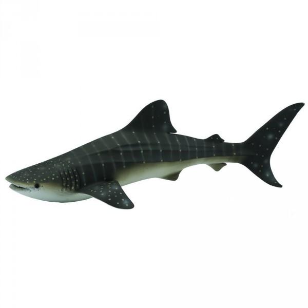 Figurine animaux marins requin baleine jeux et - Requin baleine dessin ...