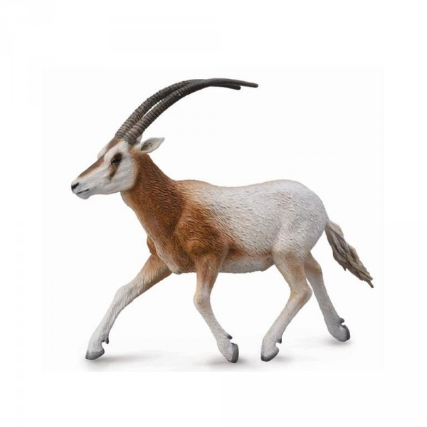 Figurine : Animaux sauvages : Oryx algazelle - Collecta-COL88637