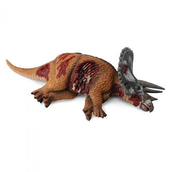 Figurine Dinosaure Triceratops Couch 233 Jeux Et Jouets