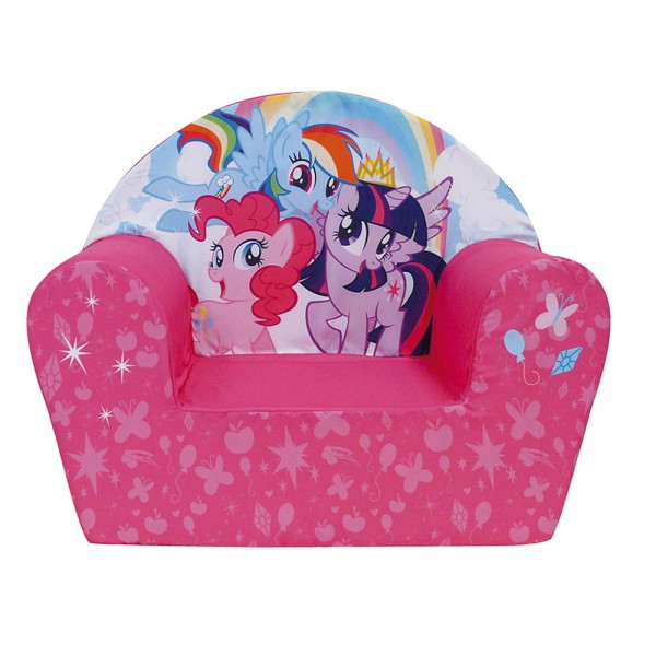 Fauteuil Club My Little Pony - FunHouse-712518