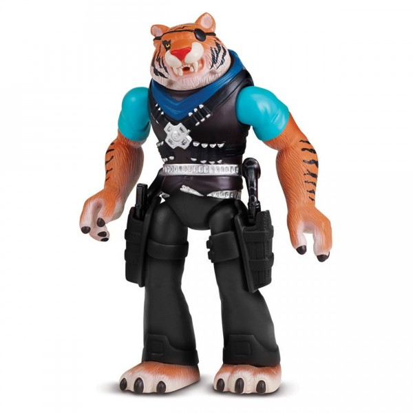 Figurine Tortues Ninja : Tiger Claw - Giochi-TUA01-90544