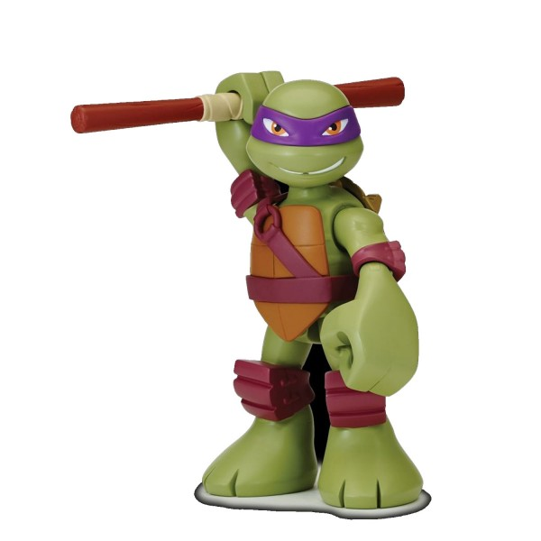 Figurine Tortues Ninja 15 cm : Donatello - Giochi-6744-4