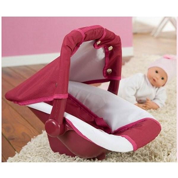 Accessoires de poup es g tz boutique porte b b pour poup es jusqu 39 42 cm jeux et jouets - Porte bebe double pour jumeaux ...