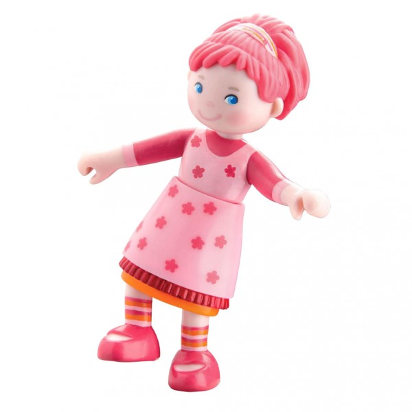 Mini poupée Little Friends : Lilli - Haba-300512