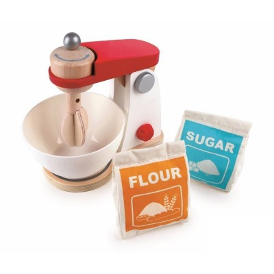 Robot de cuisine blanc hape le lutin rouge for Cuisine hape