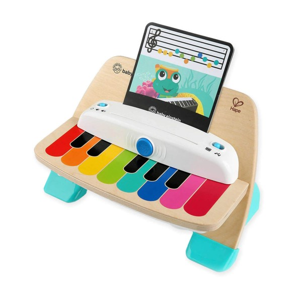 Piano en bois Magic touch - Hape-E11649